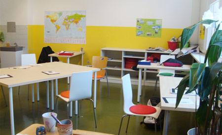 Rückenwind Prignitzschule