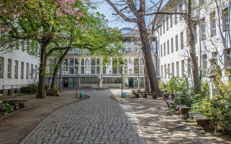 Leibniz Schule