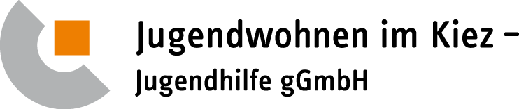 Logo Jugendwohnen im Kiez - Jugendhilfe gGmbH