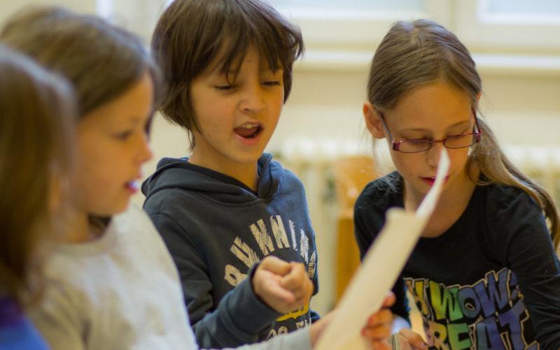 Jugendsozialarbeit Schulen