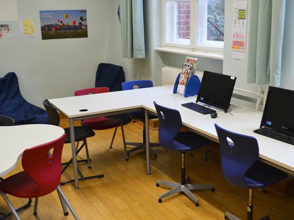 Hermann-Hesse-Gymnasium