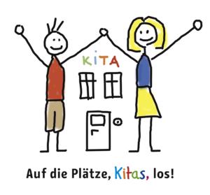 Logo Kita Ausbauprogramm